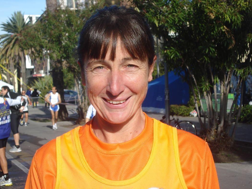 Aggiornata la classifica mondiale dei Supermaratoneti (Michele Rizzitelli)