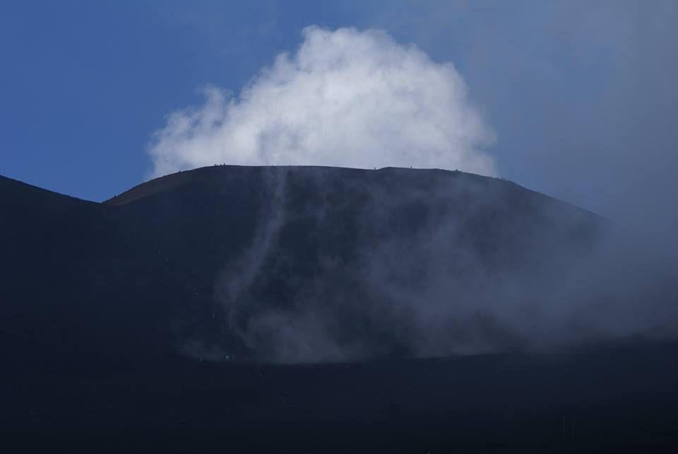 Etna Extreme 100 km del Vulcano. Corre il conto alla rovescia.Tutti pazzi per la 100 km del Vulcano!