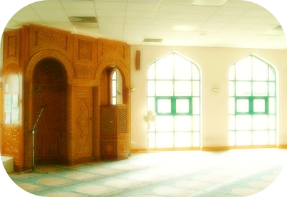 La salutation de la mosquée (صلاة تحيات المسجد) est-elle obligatoire ?