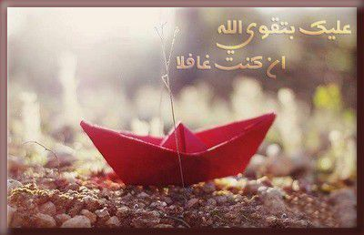 Il t'incombe de craindre Allâh (audio-vidéo)