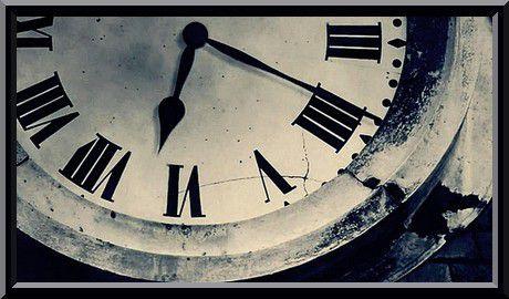 Certains insouciants emploient l'expression «tuer le temps» comme s'il était un ennemi !