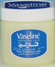 Jugement des ablutions après l'application de vaseline sur les mains ou les pieds (audio)