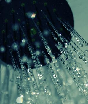 Remplacer les ablutions par une douche ?