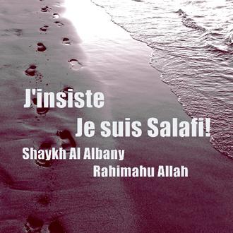 «J'insiste... je suis salafi !» (vidéo)