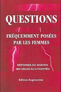 Questions fréquemment posées par les femmes (dossier)