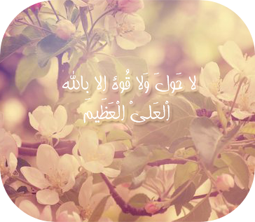 Allah t'a créé pour Lui, et Il a créé toute chose pour toi