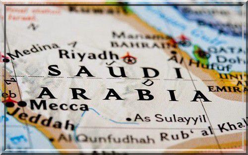 Le gouvernement du tawhid et de la sounnah : Le Royaume d'Arabie Saoudite