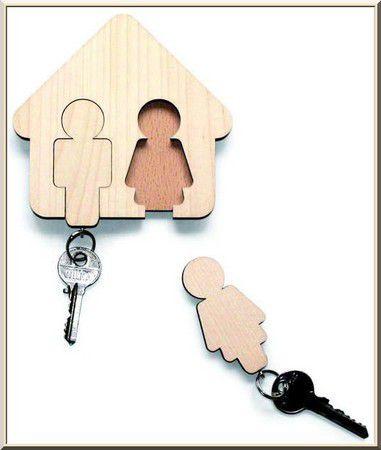 A chaque épouse son logement indépendant