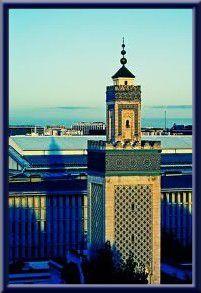 Le statut de la prière en groupe effectuée à la mosquée (vidéo)
