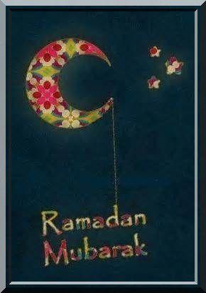Ramadan et nos enfants