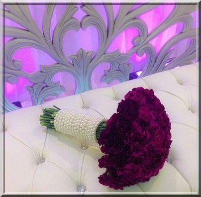 La célébration des mariages dans les hôtels