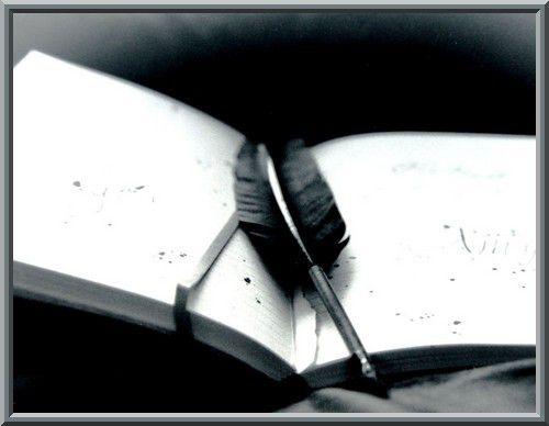 Au sujet du testament, quand doit-on l'écrire...? (audio)