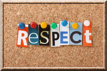 Il est obligatoire que les musulmans se respectent mutuellement
