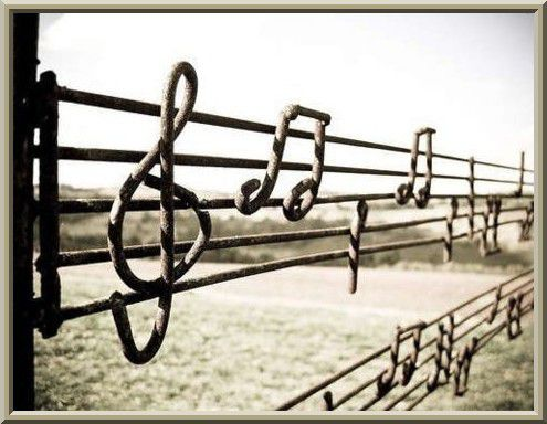 La musique est le germe de l'hypocrisie