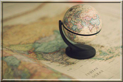 Quand peut-on considérer que l'on est en voyage ?