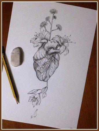 Un coeur pur...