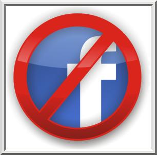 Un site web bien connu, appelé «Facebook»