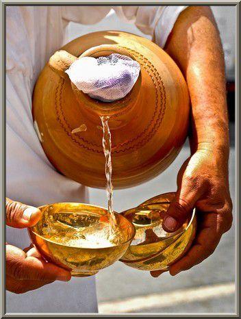 L'eau de zamzam sert à ce pour quoi elle est bue...
