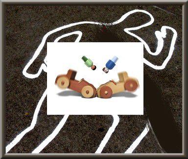 Le jeûne de l'expiation pour homicide involontaire (suite à un accident de voiture)