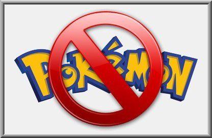 Le jeu «Pokémon»