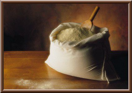 La quantité de nourriture pour l'expiation du serment (audio)