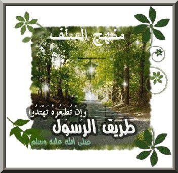 le guide salafi