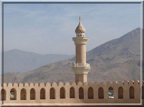 Quelques clarifications au sujet des minarets