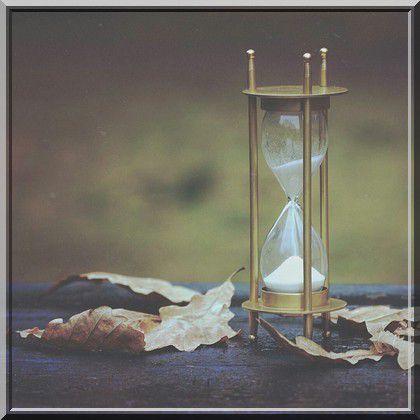 Ton passé, ton présent et ton avenir