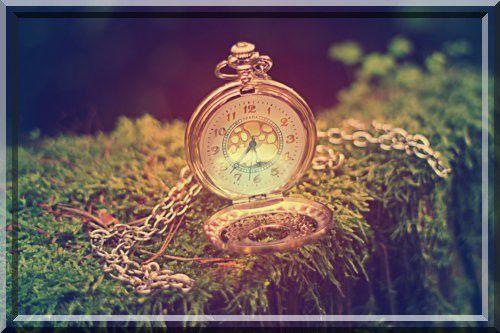 Conseils concernant l'utilisation du temps
