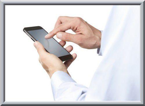 Faire dhikr, adhkâr et douas en jouant avec le portable...