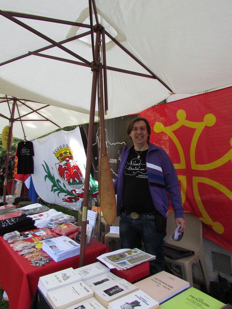 Journée Niçoise - Journada Nissarda - Nissart Day