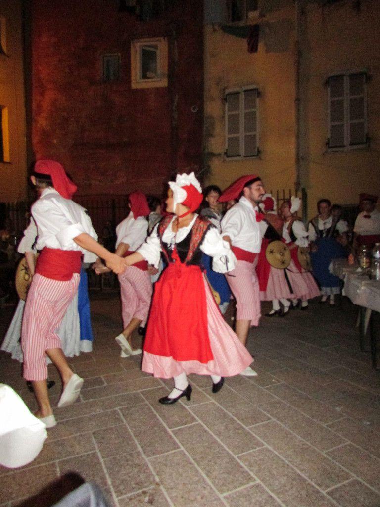 Le Malonat - Lou Malounat - procession et ferveur populaire