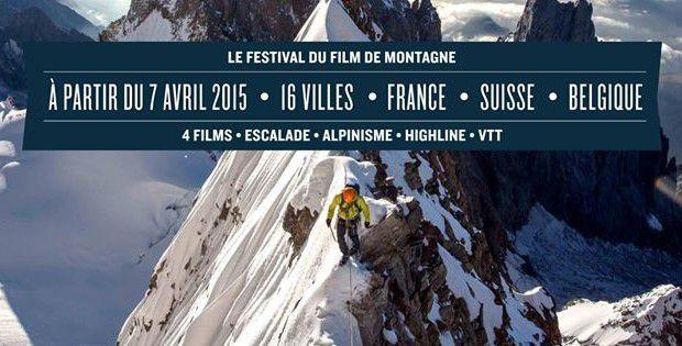 Montagne en scène : Festival