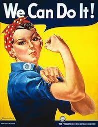 Le droit de la femme.