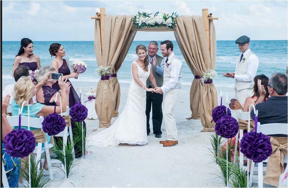 5 détails indispensables pour la cérémonie de mariage