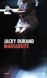Marguerite de Jacky DURAND