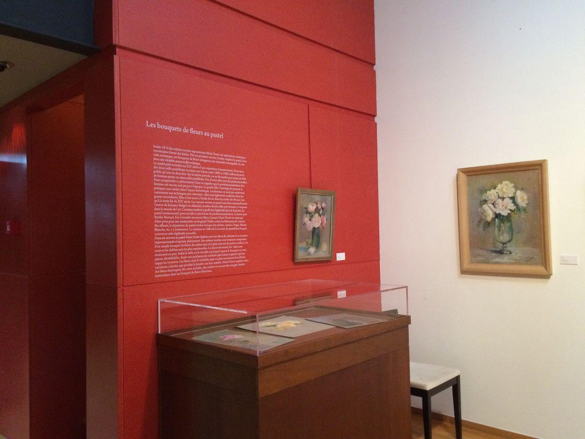 97- Les CP/CE1 au musée