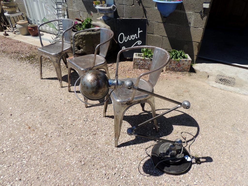 chaises tolix xavier pauchard