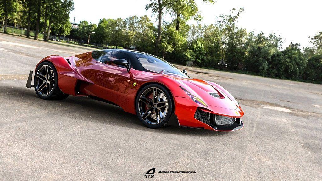 Album - Ferrari-Concept-3D-vol-2
