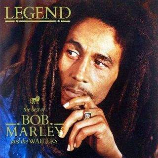 Bob Marley The Legend Live at Santa Barbara