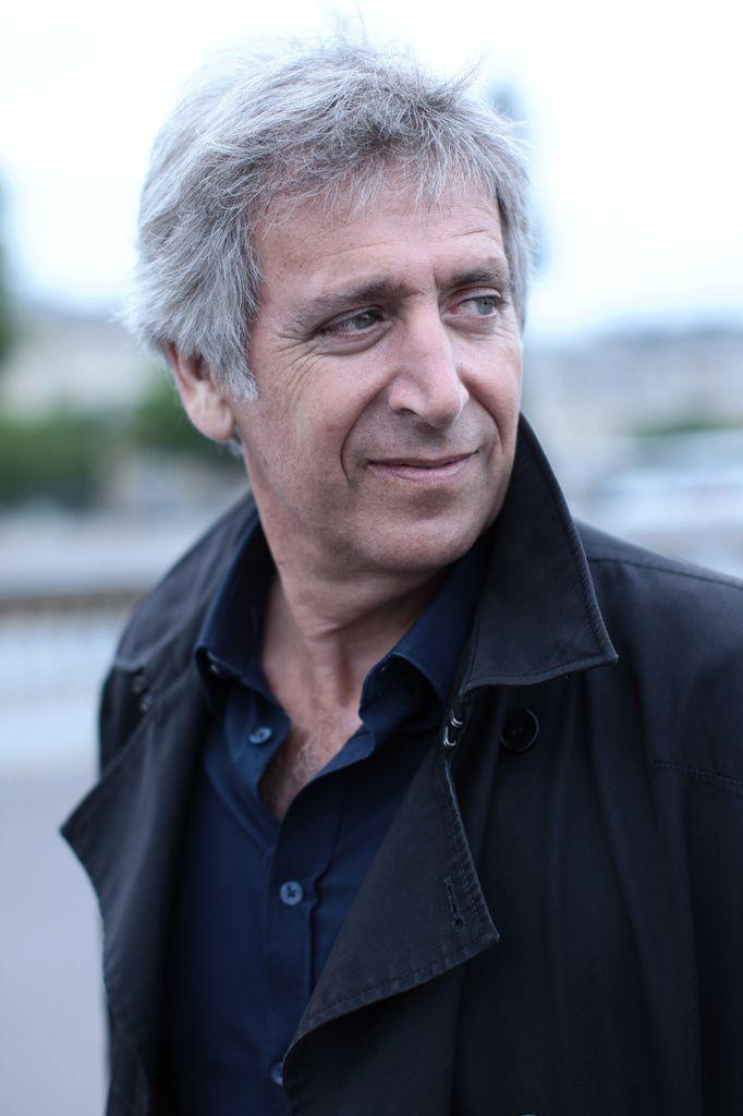 Dimanche avec Yves Duteil