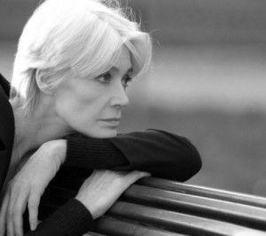 Dimanche avec Françoise Hardy