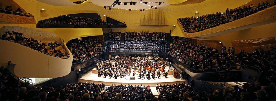 Dimanche avec le BUDAPEST Festival ORCHESTRA