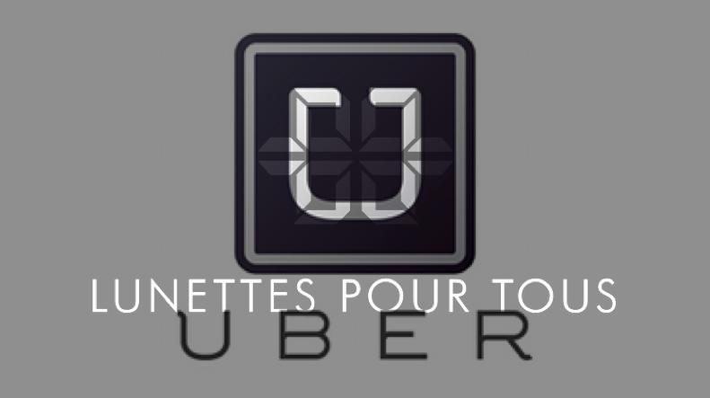 Uber, notre oncle d'Amérique