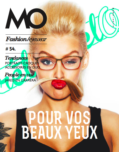 MO Fashion Eyewear 54