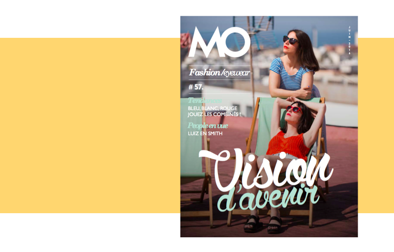 MO Fashion Eyewear 57