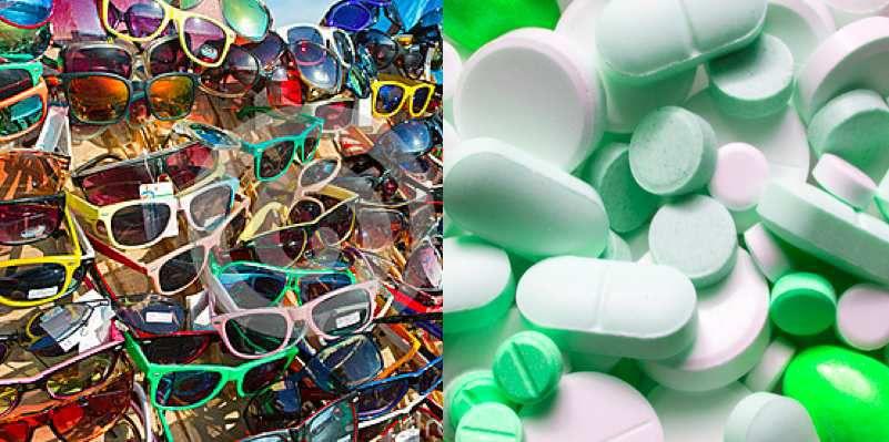 Pharmaciens et opticiens, dans le même bateau ?