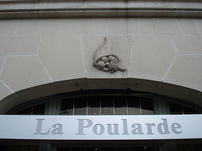 Montrond-les-Bains : &quot&#x3B;Adieu veaux, vaches et... Poularde.&quot&#x3B;