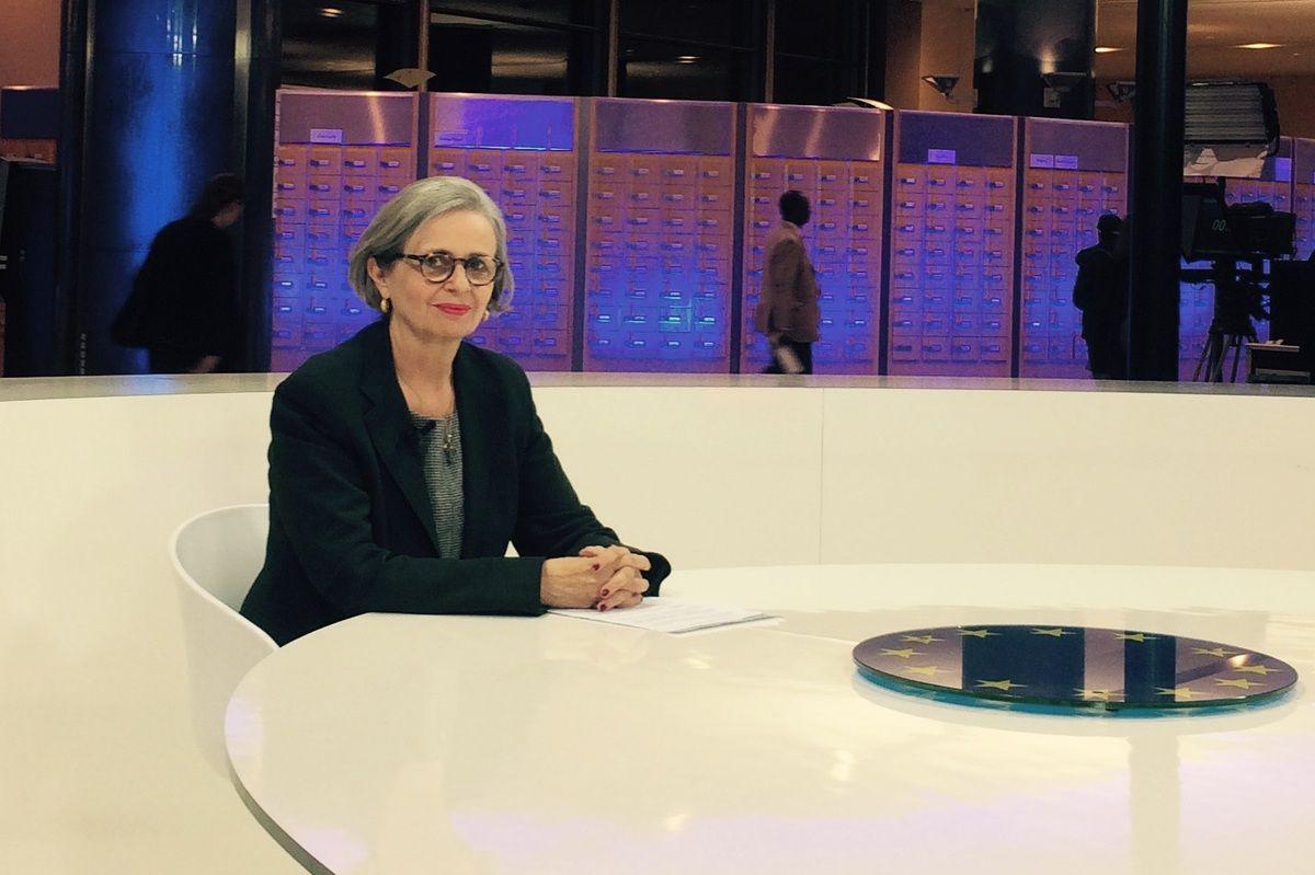 Attentats de Bruxelles : point de vue d'une députée présente sur place