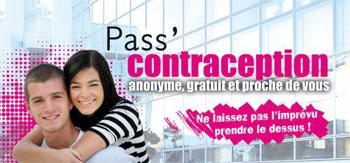 Pass contraception : quand les LR n'ont pas le courage de leur politique...